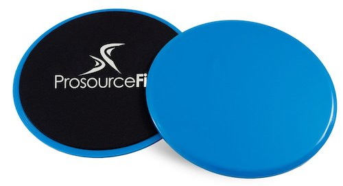 ProSourceFit Core Sliders