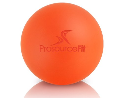 prosourcefit massage ball orange