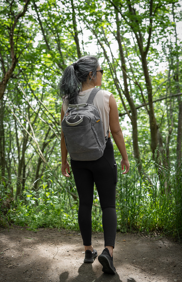 day owl backpack review schimiggy hiking