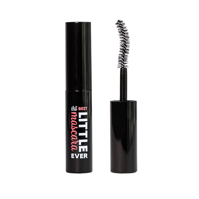 the best little mascara ever club