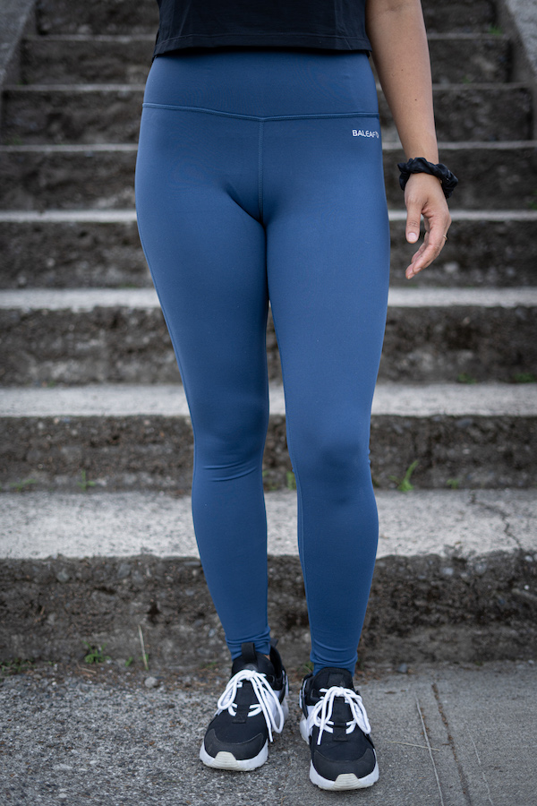 baleaf high rise leggings review full length