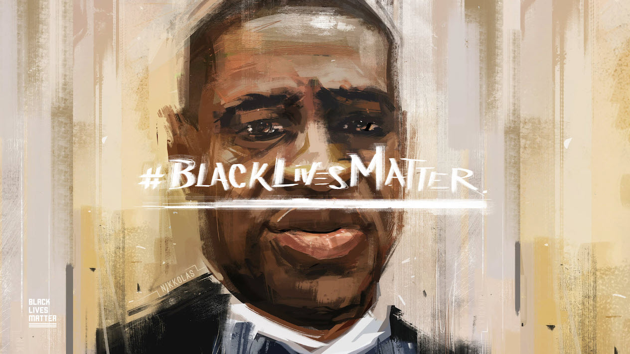 george floyd #blacklivesmatter what you can do to help