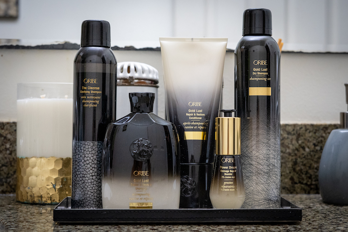 Oribe Review High End Hair Care Gold Lust