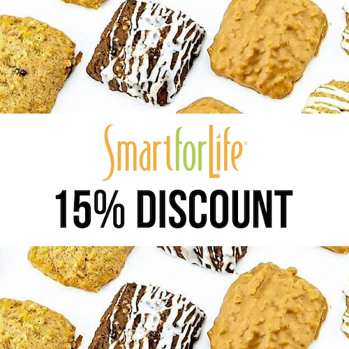 Smart for Life Coupon Code Schimiggy