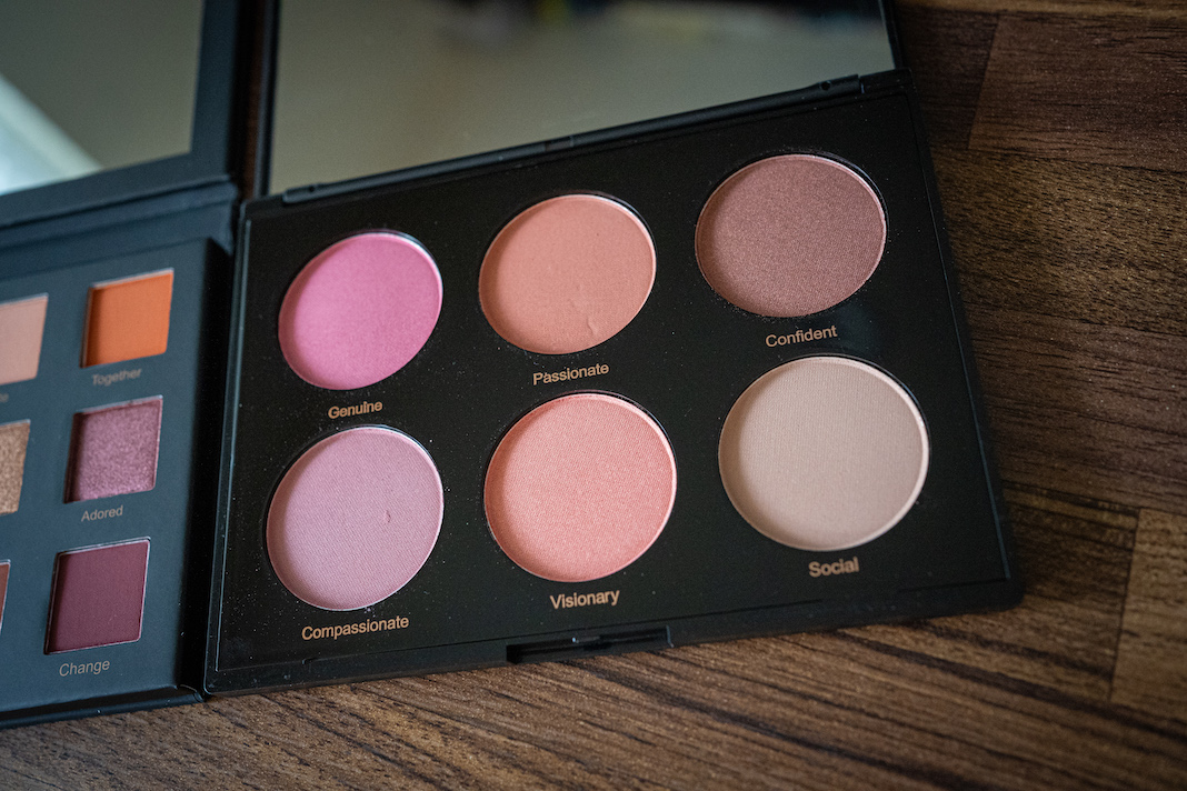 realher makeup review blush