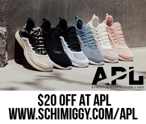 Athletic Propulsion Labs APL Coupon Code