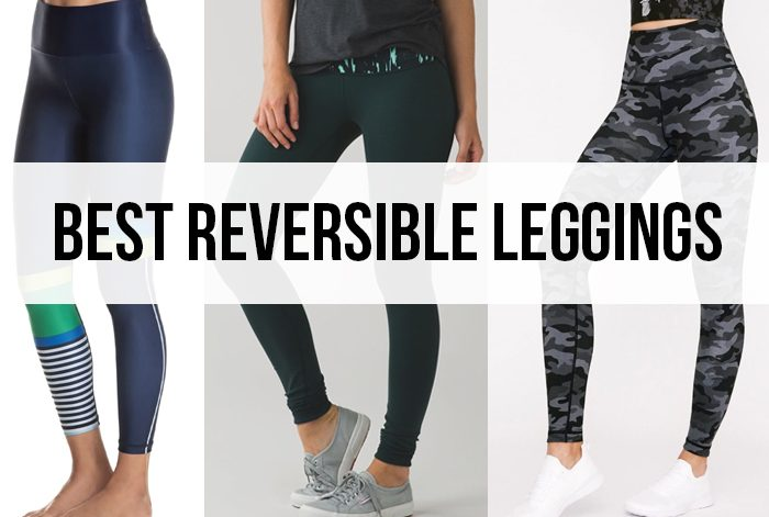 best reversible leggings schimiggy