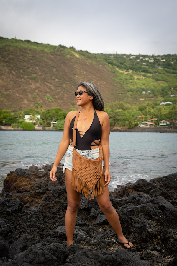 What to Wear In Hawaii Beach Outfit