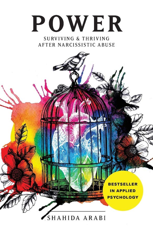 Power Surviving and Thriving After Narcissistic Abuse