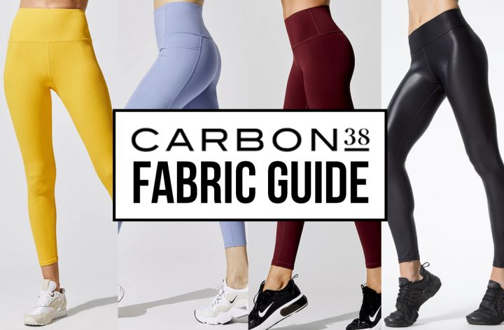 carbon38 fabric guide Schimiggy