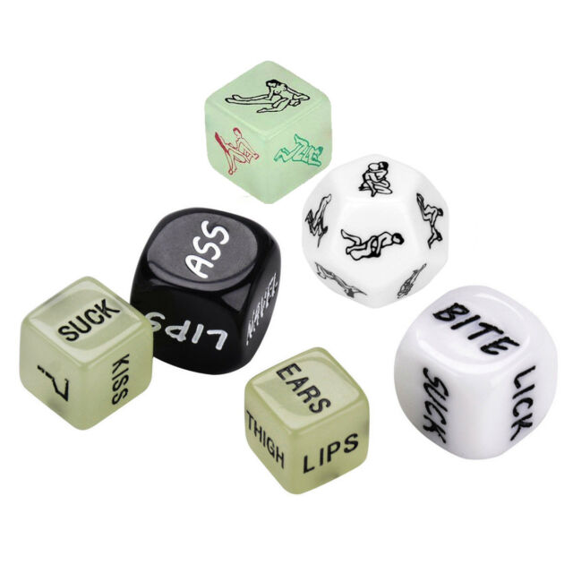 sex dice game