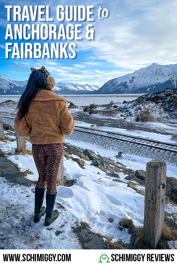 travel guide to anchorage and fairbanks alaska